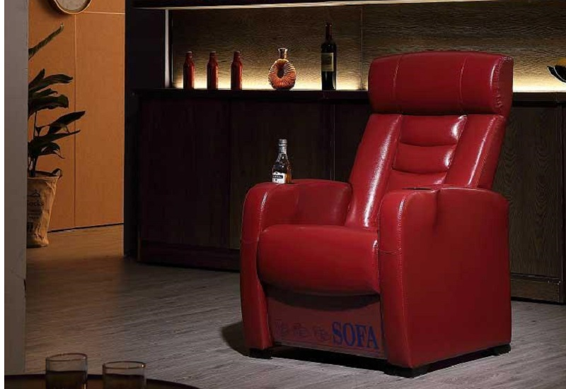 Vintage Movie Theater Seats