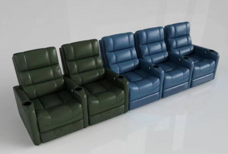 cinema room sofa