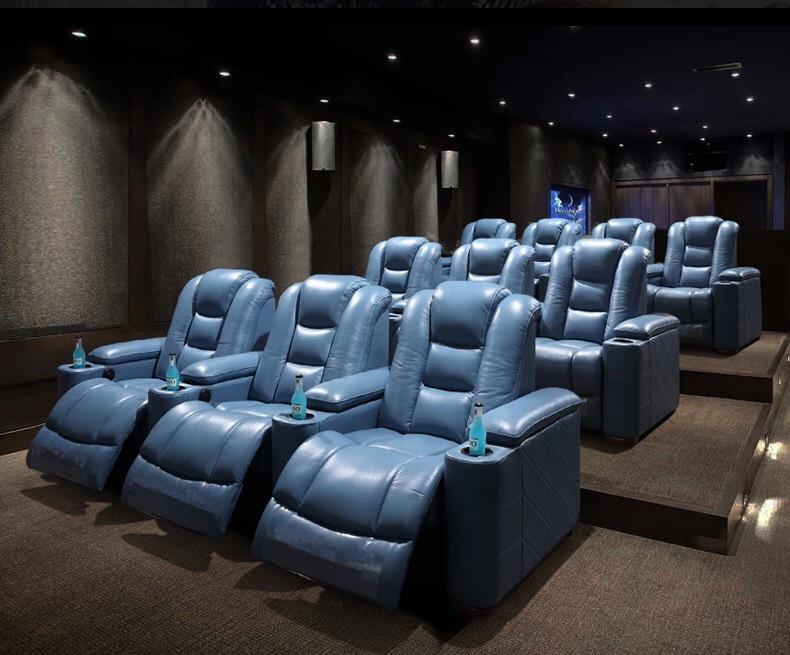 cinema seat for home