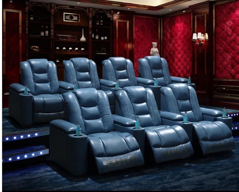 cinema seats for home