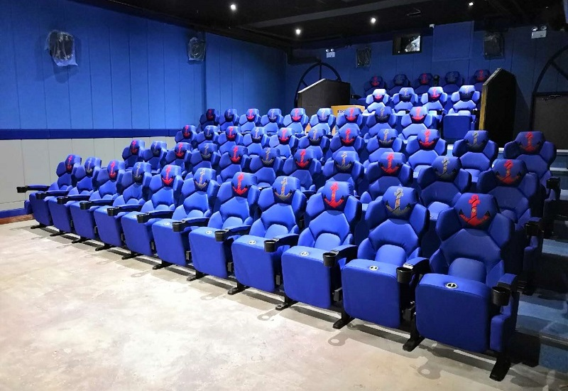 commercial theater seats
