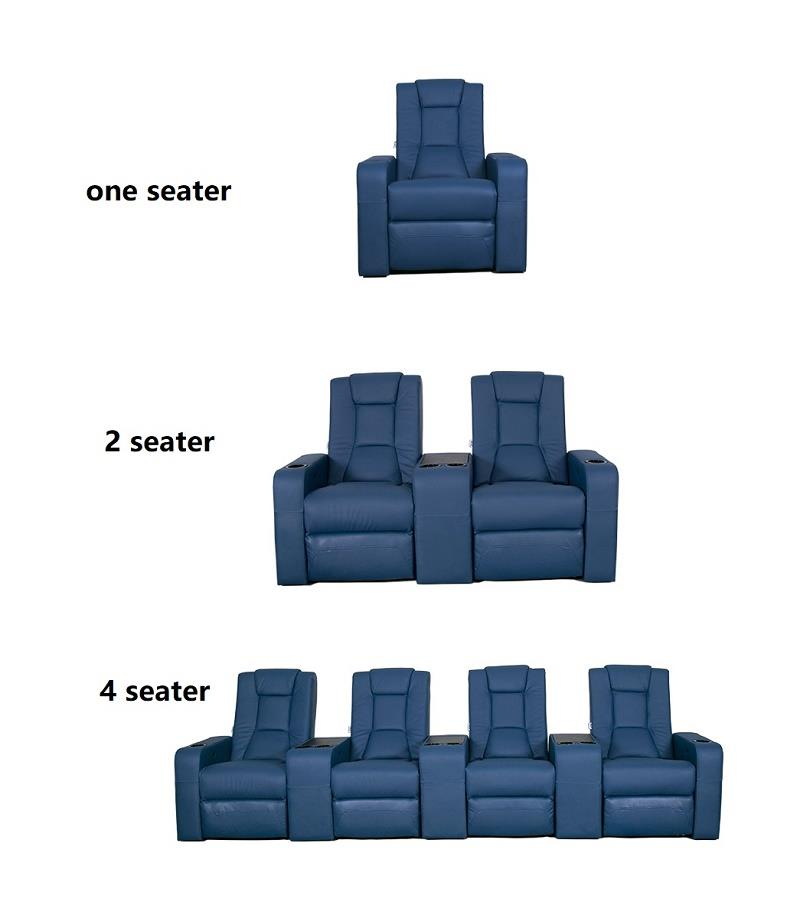 electric power recliners