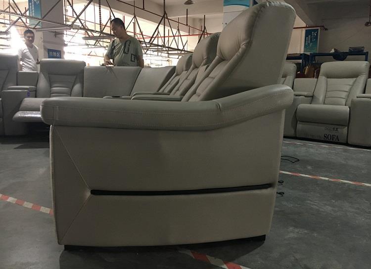 home cinema chairs nice workmanship