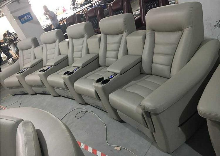 home theater chairs new design