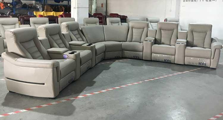 home theater recliner chairs
