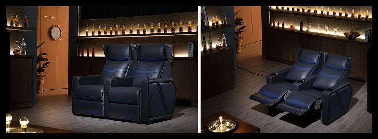 media room sofa ideas