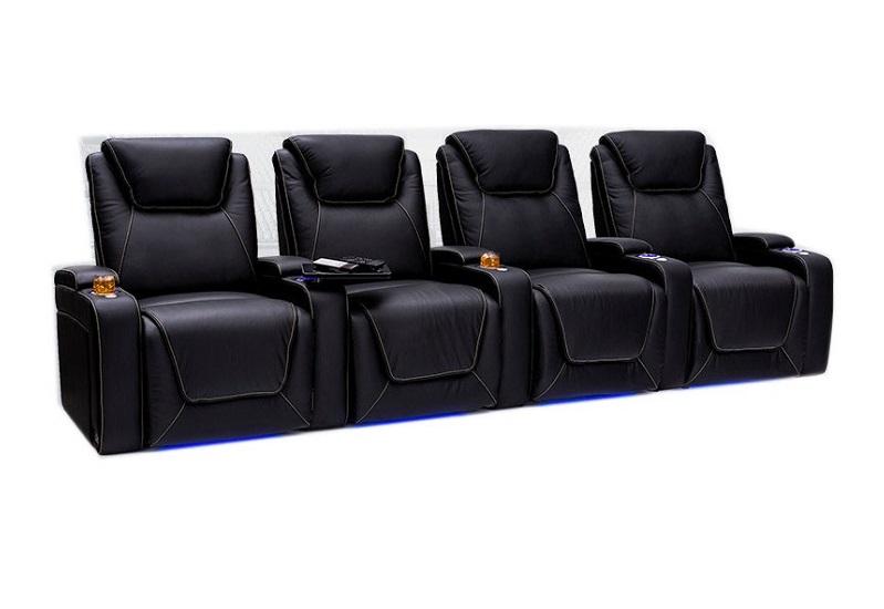 power headrest recliners