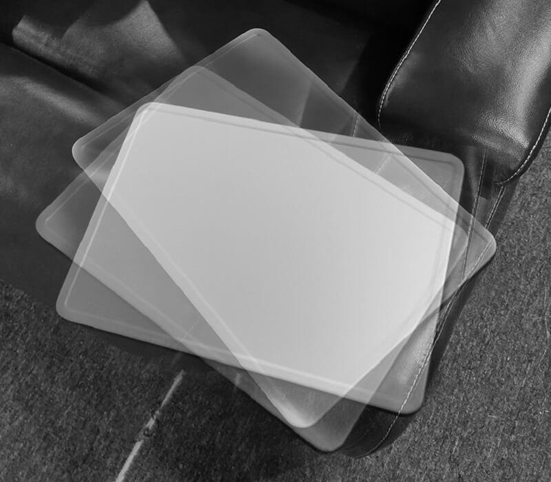 rotating tray table