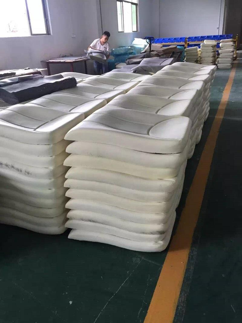 theater seating factory