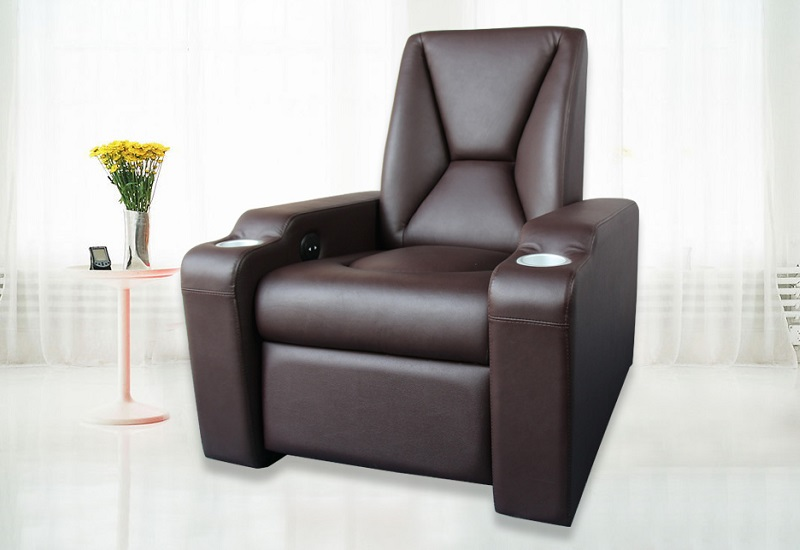 Home Theatre Recliner Lounge