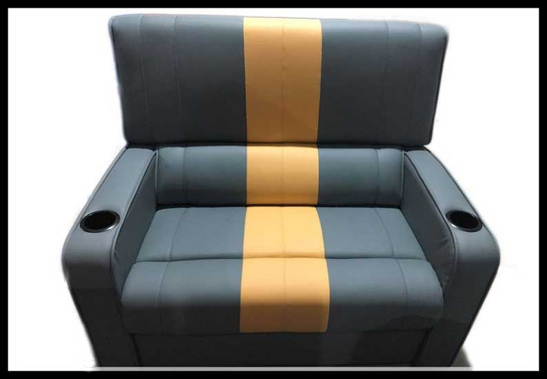 Loveseat theater seating images