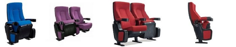 Movie Chairs With Drink Holder