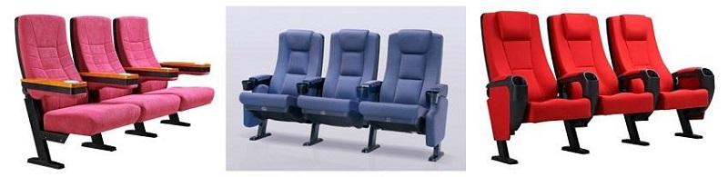 cinema chair designs