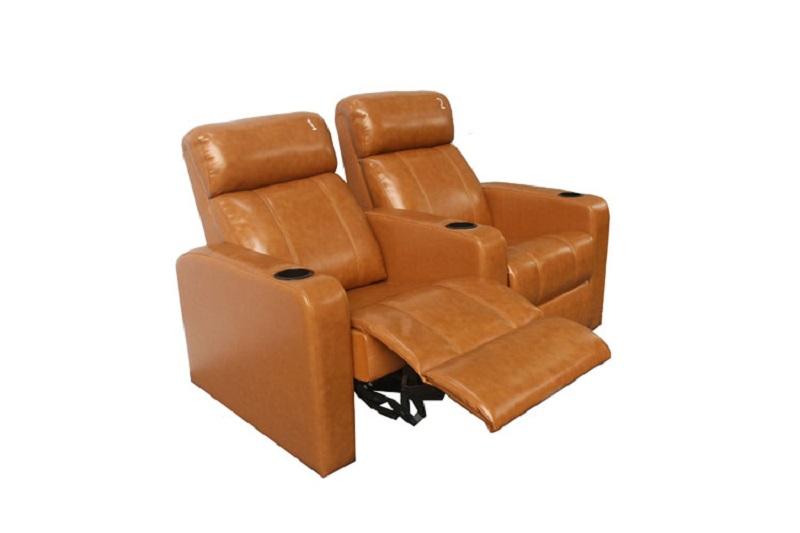 media seats