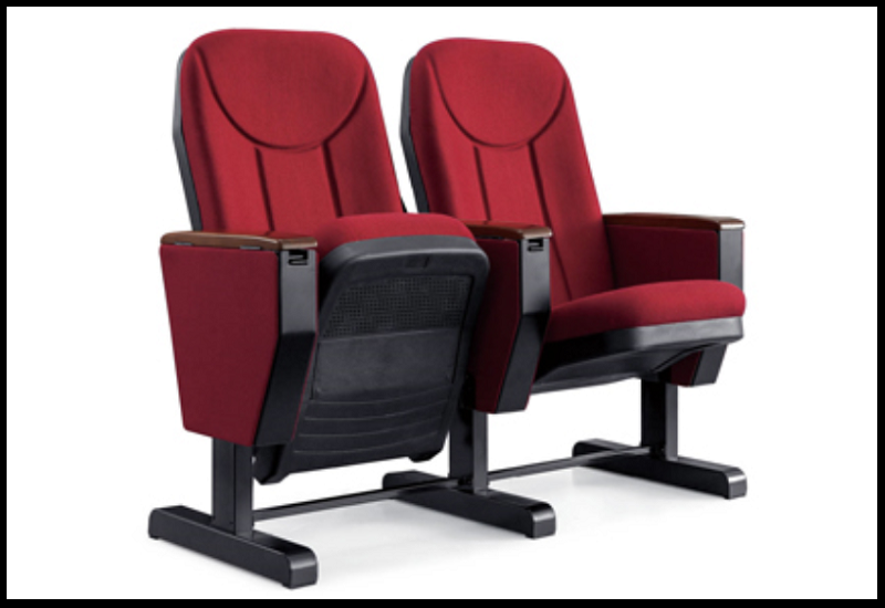 movable theater seating