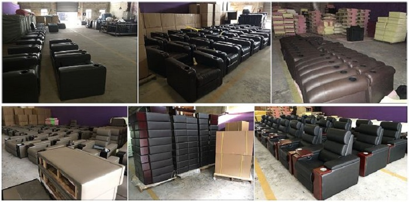 recliner chair production