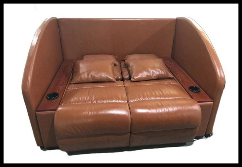 Cinema Seating For Home And Commercial Cinema Linsen Seating