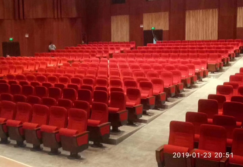 school auditorium seats