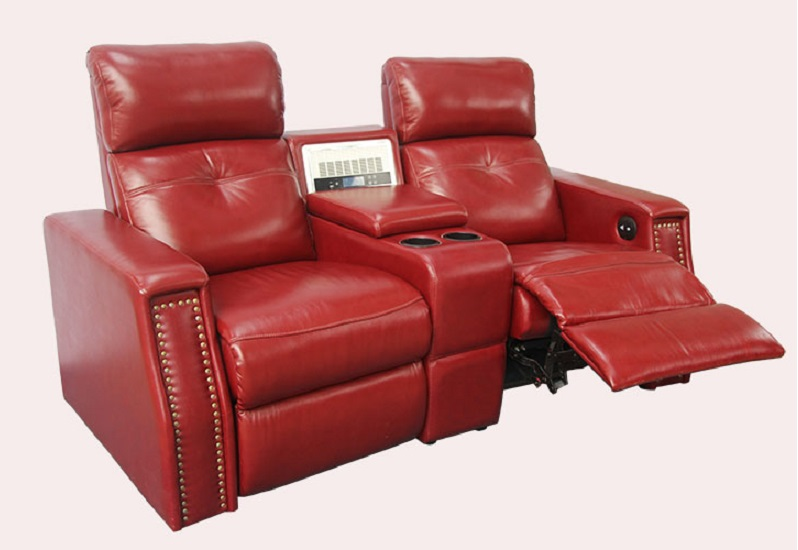theater sofa set