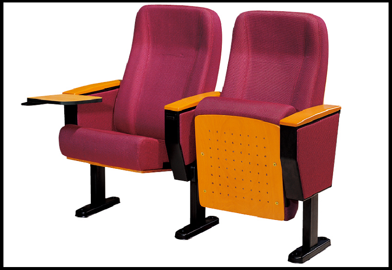 vintage auditorium seats