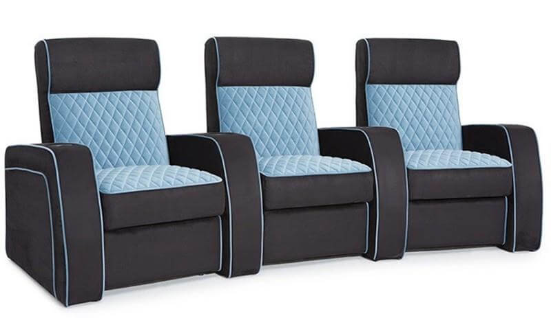 Theater seating furniture