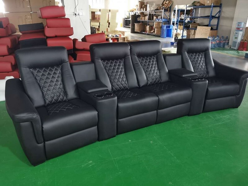 home-theater-recliner-chair-with-loveseats