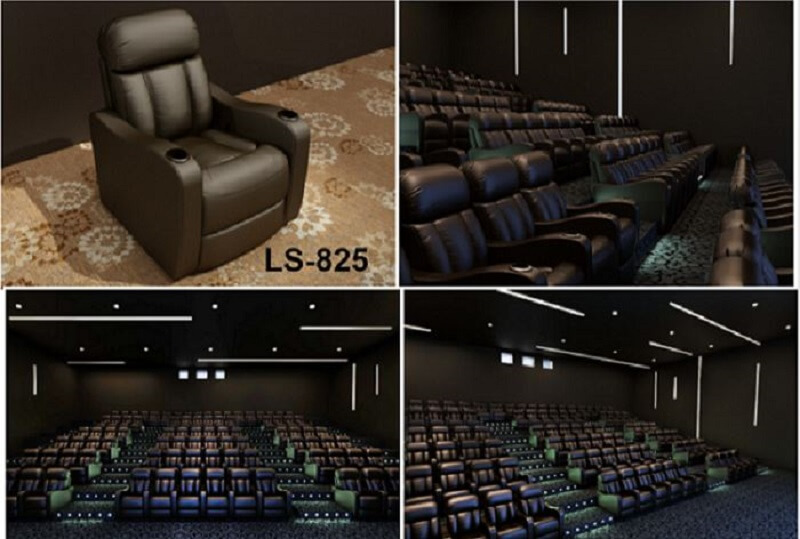 movie chair for home