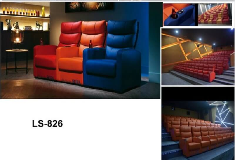 movie seats for home