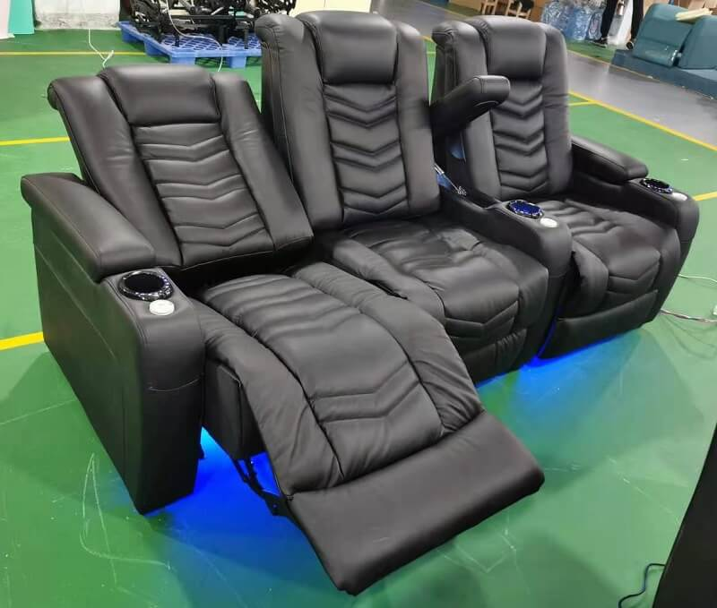 recliner home theater seating picture