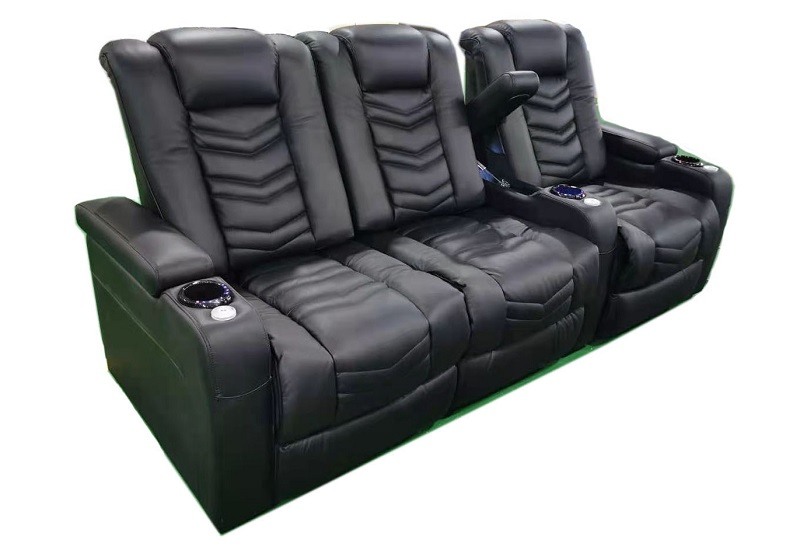 recliner home theater seating