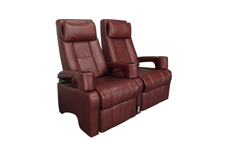 Movie Theater Reclining Seats