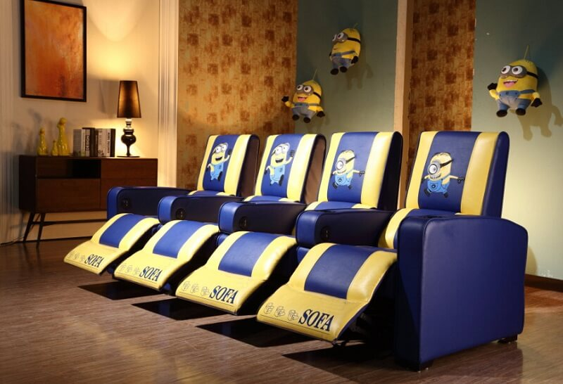electric power recliner chairs
