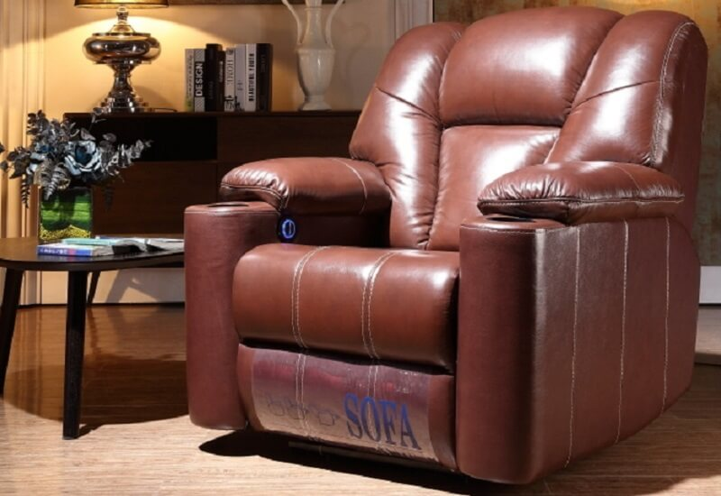 home movie theater seats