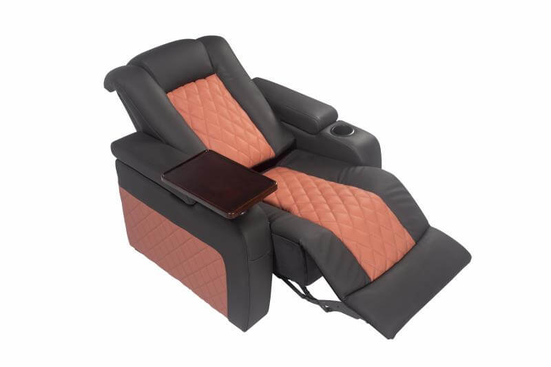 home theater sofa seating recliner