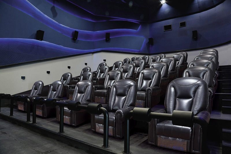 movie seating chairs