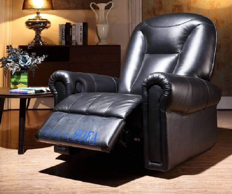 movie seating recliners