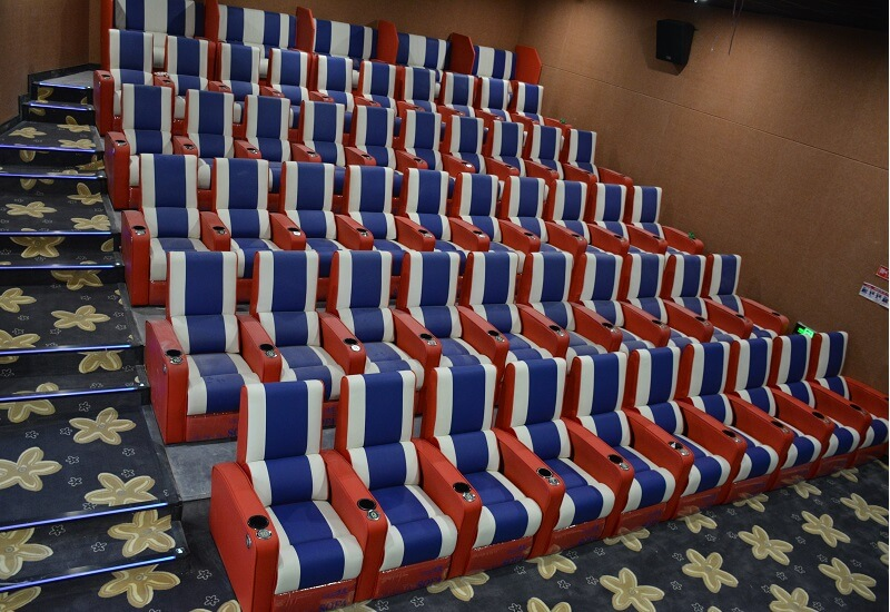 movie theater recliner seats