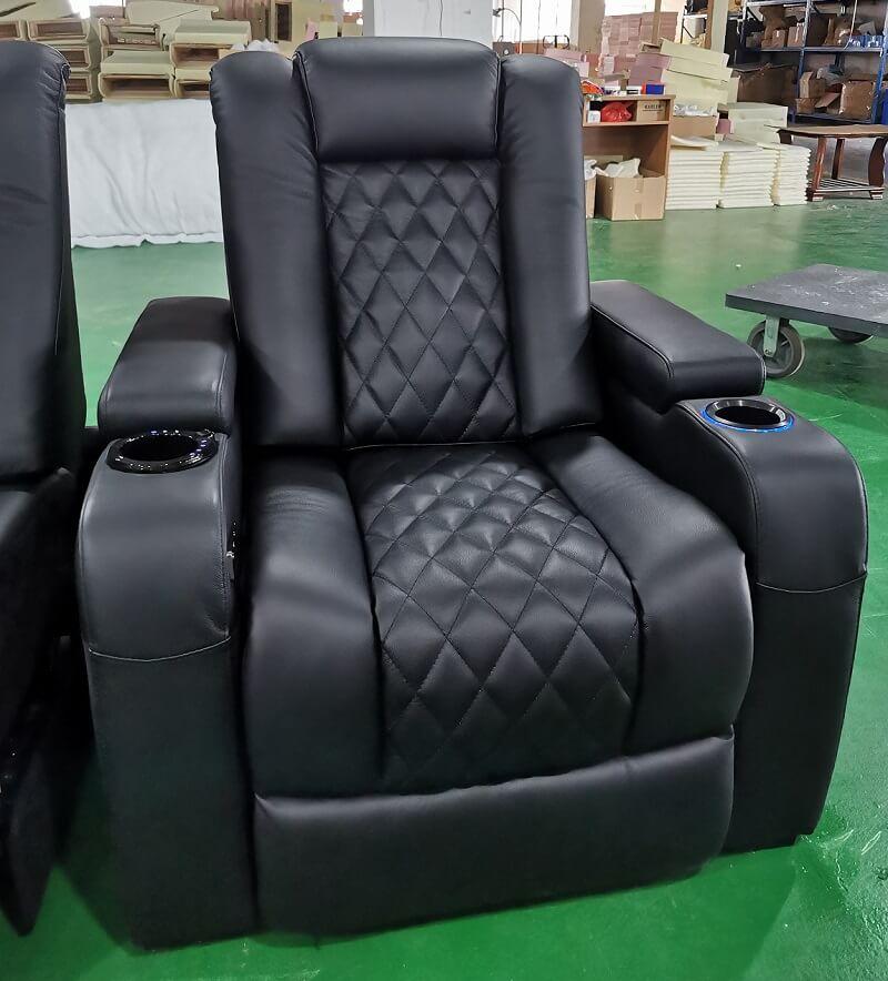 movie theatre chairs
