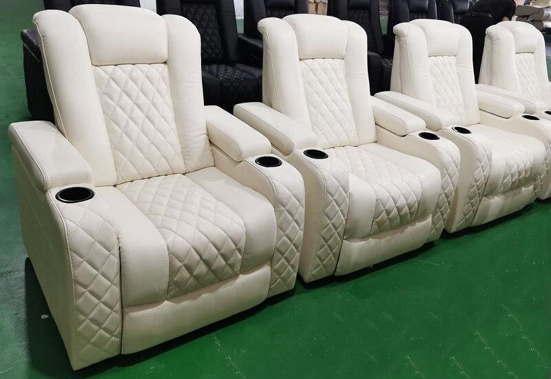 movie theatre seating