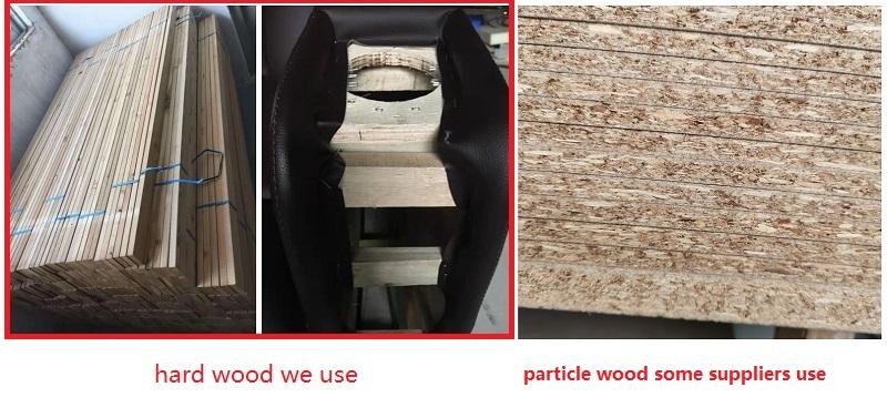raw material - wood