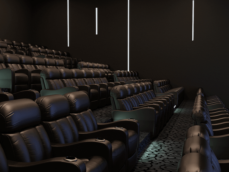 best theater seating