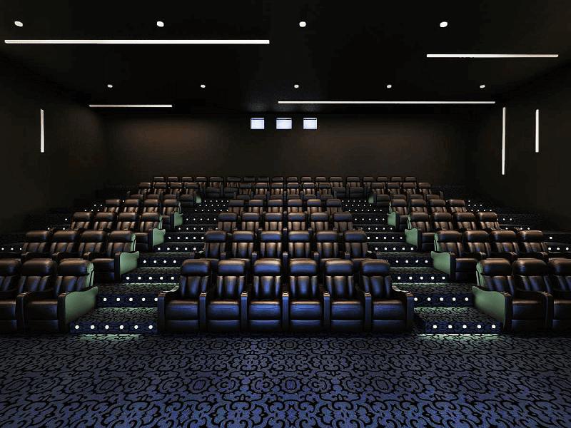 best theater seats