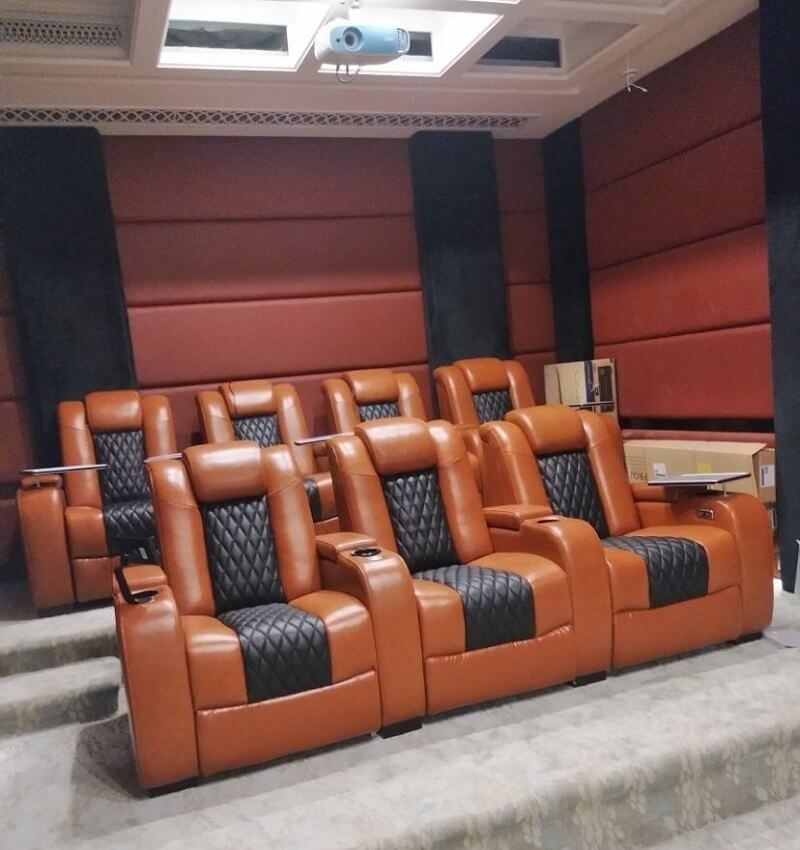electric recliner chair for sale