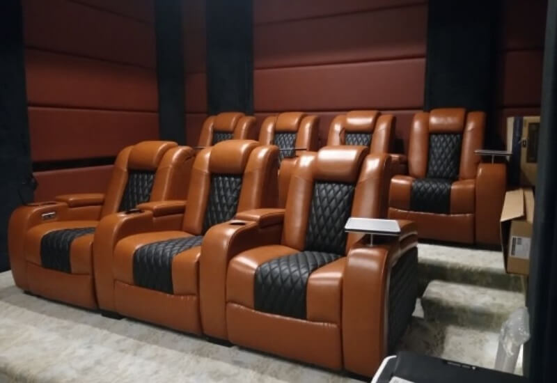 electric recliner chairs for sale