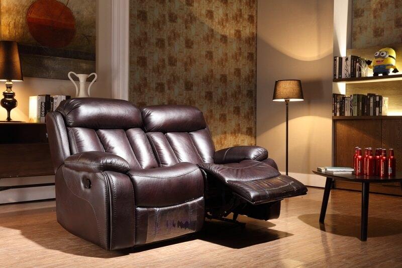 manual recliners