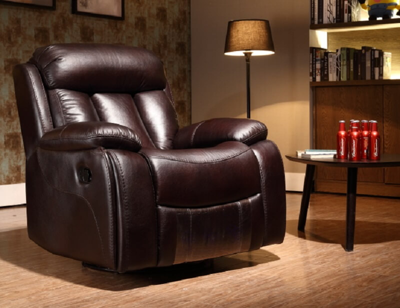 manual reclining chairs