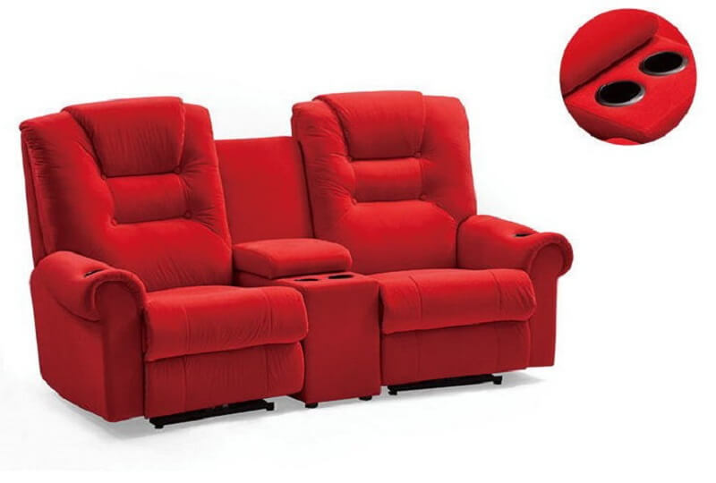 movie recliners