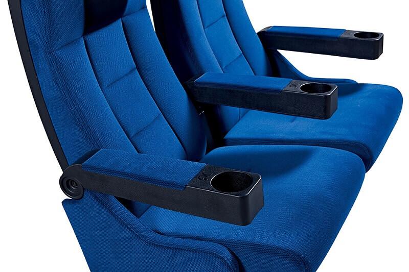 blue cinema chair for sale