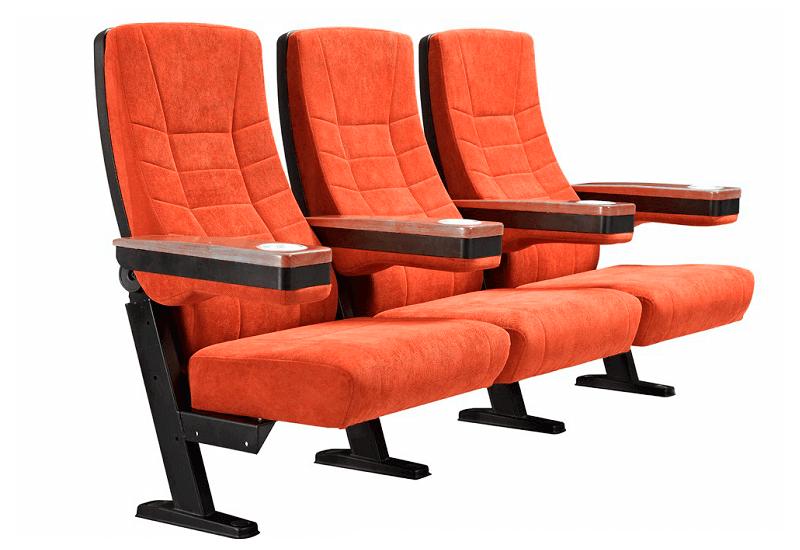 cinema style chairs