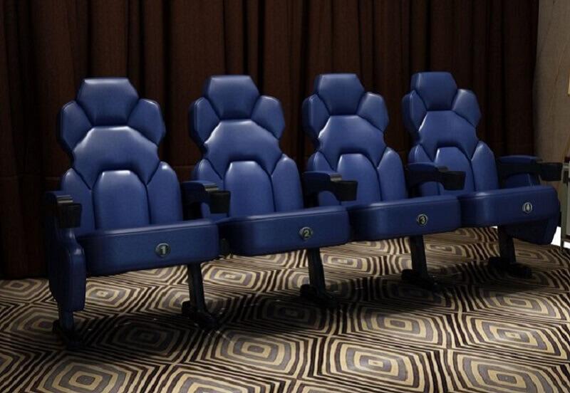 cinema theatre seat for sale
